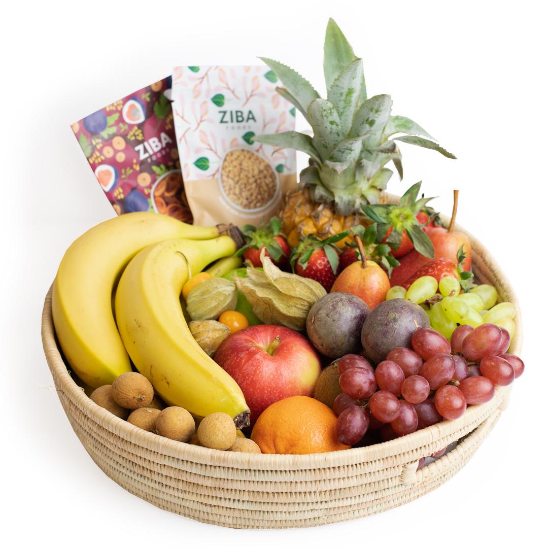 Tribe Gift Basket
